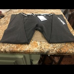IVY PARK Pants - Ivy park new stretch workout pants size XL